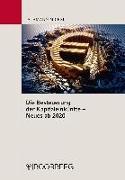 Cover-Bild zu Jachmann-Michel, Monika: Die Besteuerung der Kapitaleinkünfte - Neues ab 2020