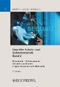 Cover-Bild zu Geprüfte Schutz- und Sicherheitskraft. Band 02