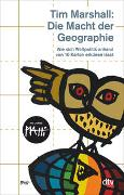 Cover-Bild zu Die Macht der Geographie