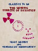 Cover-Bild zu Asimov, Isaac: The Genetic Effects of Radiation (eBook)