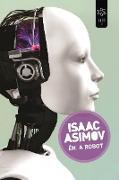 Cover-Bild zu Asimov, Isaac: Én, a robot (eBook)