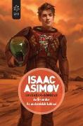 Cover-Bild zu Asimov, Isaac: Az urvándor - Az aszteroidák kalózai (eBook)