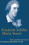 Cover-Bild zu Schiller, Friedrich: Maria Stuart