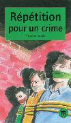 Cover-Bild zu Jouvet, Laurent: Répétition pour un Crime