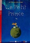 Cover-Bild zu Saint-Exupéry, Antoine de: Le Petit Prince