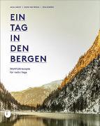 Cover-Bild zu Cawley, Julia: Ein Tag in den Bergen