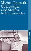 Cover-Bild zu Foucault, Michel: Überwachen und Strafen