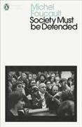 Cover-Bild zu Foucault, Michel: Society Must be Defended
