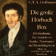 Cover-Bild zu Hoffmann, E. T. A.: E. T. A. Hoffmann: Die große Hörbuch Box (Audio Download)