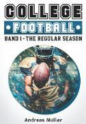 Cover-Bild zu Müller, Andreas: College Football (eBook)