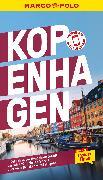 Cover-Bild zu Bormann, Andreas: MARCO POLO Reiseführer Kopenhagen (eBook)