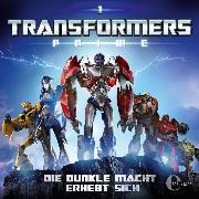 Cover-Bild zu Karallus, Thomas: Folge 1: Die dunkle Macht erhebt sich (Das Original-Hörspiel zur TV-Serie) (Audio Download)