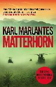 Cover-Bild zu Marlantes, Karl: Matterhorn