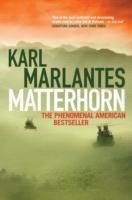 Cover-Bild zu Marlantes, Karl (Author): Matterhorn