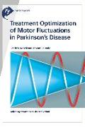 Cover-Bild zu Fast Facts: Treatment Optimization of Motor Fluctuations in Parkinson's Disease von Stocchi, Fabrizio