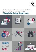 Cover-Bild zu Krolop, Sebastian: Pflegeheim Rating Report 2015 (eBook)
