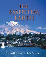 Cover-Bild zu Jordan, Thomas H.: The Essential Earth