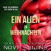 Cover-Bild zu Edwins, Nova: Ein Alien zu Weihnachten (Audio Download)