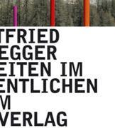 Cover-Bild zu Gnehm, Michael (Hrsg.): Gottfried Honegger