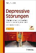 Cover-Bild zu Depressive Störungen (eBook) von Reicherzer, Markus