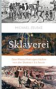 Cover-Bild zu Zeuske, Michael: Sklaverei