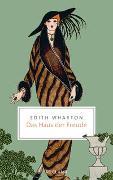 Cover-Bild zu Wharton, Edith: Das Haus der Freude