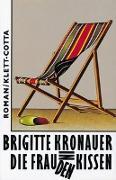 Cover-Bild zu Kronauer, Brigitte: Die Frau in den Kissen