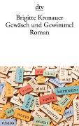 Cover-Bild zu Kronauer, Brigitte: Gewäsch und Gewimmel