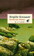 Cover-Bild zu Kronauer, Brigitte: Errötende Mörder