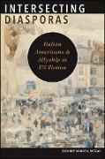 Cover-Bild zu Manizza Roszak, Suzanne: Intersecting Diasporas (eBook)