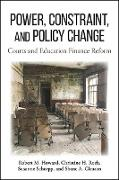 Cover-Bild zu Howard, Robert M.: Power, Constraint, and Policy Change (eBook)