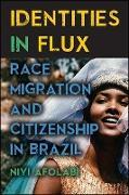 Cover-Bild zu Afolabi, Niyi: Identities in Flux (eBook)