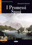 Cover-Bild zu Manzoni, Alessandro: I Promessi Sposi