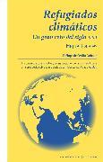 Cover-Bild zu Alonso, Miguel Pajares: Refugiados climáticos (eBook)