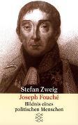 Cover-Bild zu Zweig, Stefan: Joseph Fouché - Gesammelte Werke in Einzelbänden