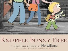 Cover-Bild zu Willems, Mo: Knuffle Bunny Free