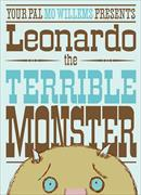 Cover-Bild zu Willems, Mo: Leonardo the Terrible Monster