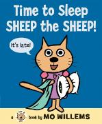 Cover-Bild zu Willems, Mo: Time to Sleep, Sheep the Sheep!