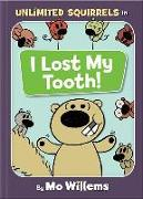 Cover-Bild zu Willems, Mo: I Lost My Tooth!