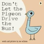 Cover-Bild zu Willems, Mo: Don't Let the Pigeon Drive the Bus