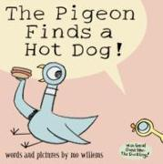 Cover-Bild zu Willems, Mo: The Pigeon Finds a Hotdog!