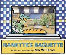 Cover-Bild zu Willems, Mo: Nanette's Baguette