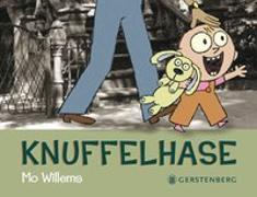 Cover-Bild zu Willems, Mo: Knuffelhase