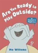 Cover-Bild zu Willems, Mo: Are You Ready to Play Outside?