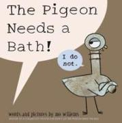 Cover-Bild zu Willems, Mo: The Pigeon Needs a Bath