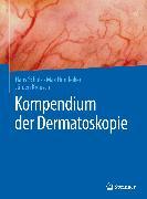 Cover-Bild zu Hundeiker, Max: Kompendium der Dermatoskopie (eBook)