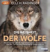 Cover-Bild zu Radinger, Elli H.: Die Weisheit der Wölfe