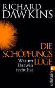 Cover-Bild zu Dawkins, Richard: Die Schöpfungslüge