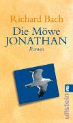Cover-Bild zu Bach, Richard: Die Möwe Jonathan