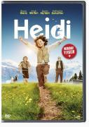 Cover-Bild zu Bruno Ganz (Schausp.): Heidi (2015)